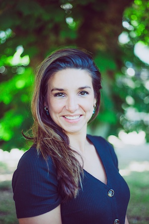 Carola Rodrigues - Masterclass